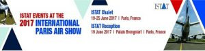 ISTAT Reception – Paris Air Show 2017