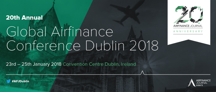 Global Airfinance Conference